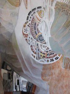 Detail deux anges